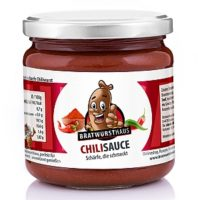 chilisauce