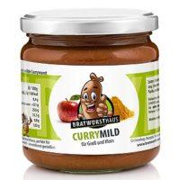 currymild